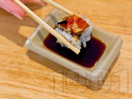 Сладко кисел сос са суши - снимка на рецептата
